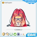 New Design Factory Price Recyclable Drawstring Backpack Bags