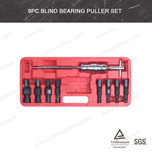 9pcs Blind Bearing Puller extractor Set(VT01009)
