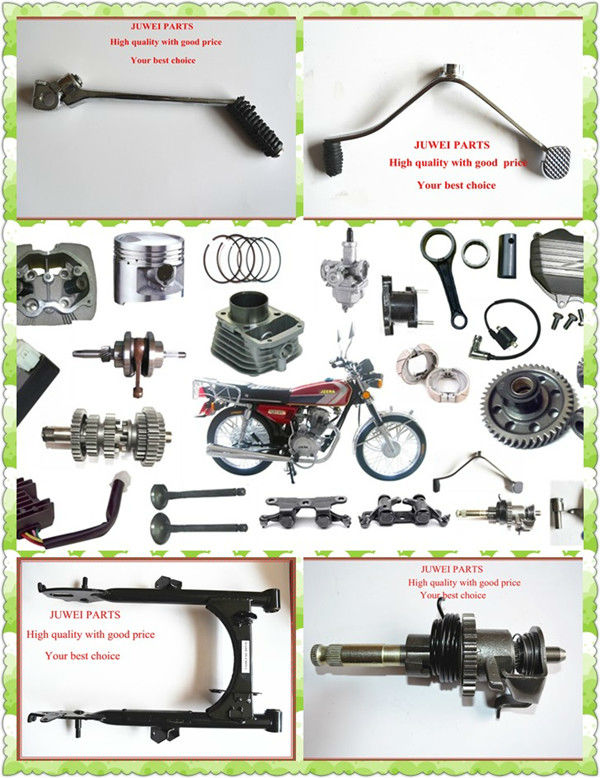 factory direct sale motorcycle engine parts