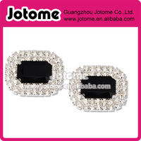 Hot Fancy Crystal Rhinestone Shoes Accessories