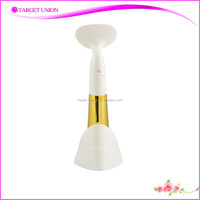 Beauty Care Battery Replaceable Electric Facial Skin Cleansing Brush