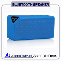 12 Month warranty portable speakers with USB BT CD and blue tooth