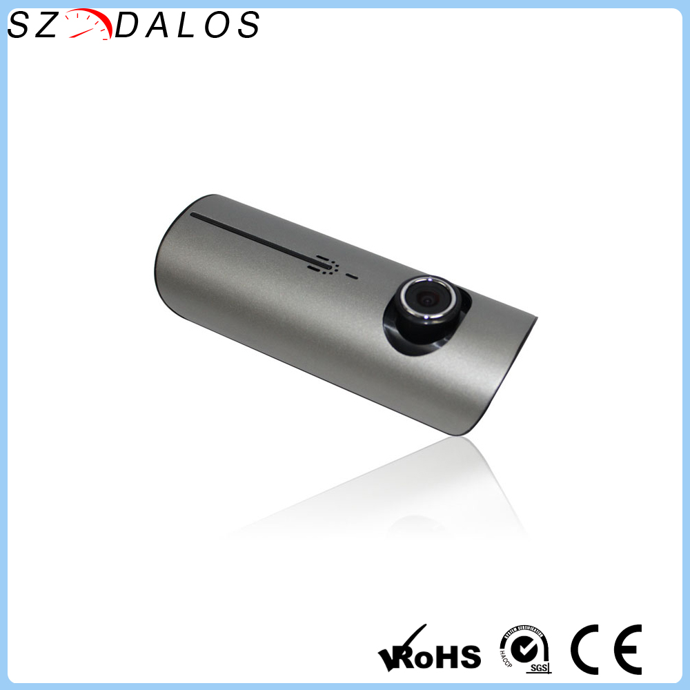 R300 car dvr/dash cam double lens/vehicle traveling data recorder