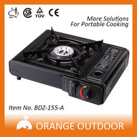 street price free sample restaurant equipment/gas stove