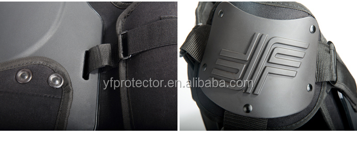Riot Armor Protective riot suit for Anti Riot Kit