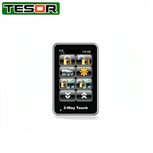 Security Car Alarm System Wireless Keypad