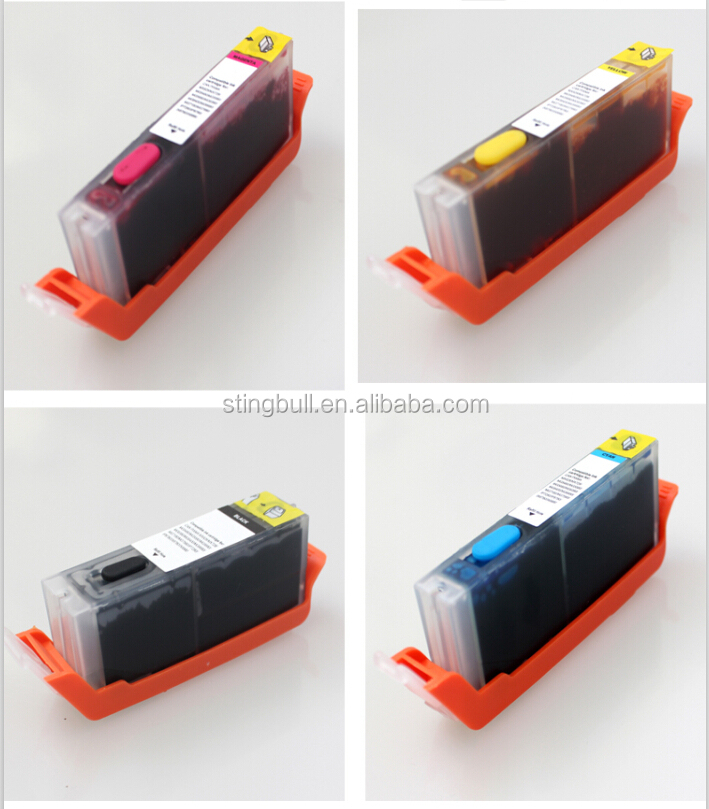 COMPATIBLE INK CARTRIDGE FOR CANON PGI-850XL CLI-851XL