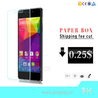 Wholesale 9H Hardness Tempered Glass Screen Protector For Blu Dash M2 D090U