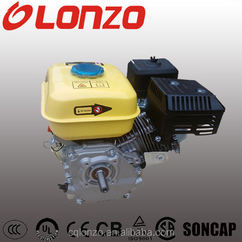 New LZ188F(1/2R) 13HP 390cc Single Cylinder 4-Stroke Gasoline Engine