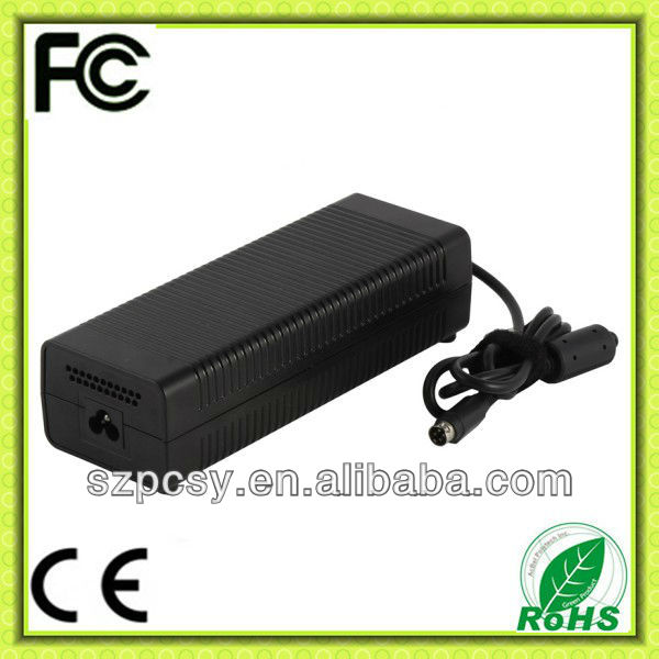 220w 13.8v 16a power supply for xbox360 kinect