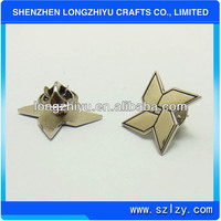 2013 Newest Promotional Sales Brass Lapel Pin,Fashion Design Metal Windmill Badges For Sale,Sale Badge Pins