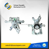 Best Selling Auto Parts Rear Axle Right and Left Brake Caliper 13407171 13407170