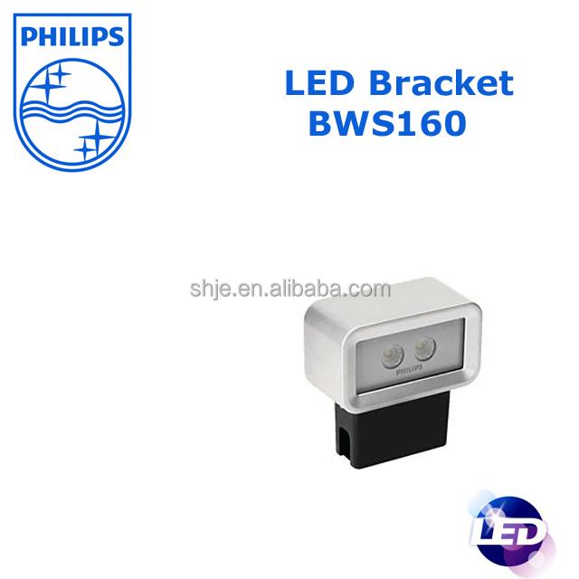 Philips Lighting Outdoor LED Bracket Light BWS160