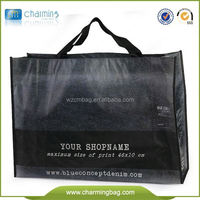 Eco Friendly PP Nonwoven Shopping Bag
