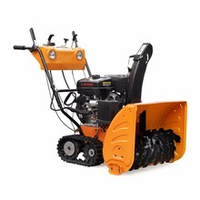 5.5hp manual start snow thrower snow blower