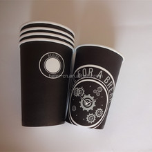 pe coated blank paper cup