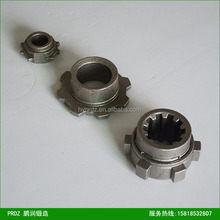 Custom metal forgings Automobile forging parts Stamp forging