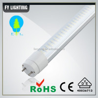 Hot product 26W lights t8 tube led 1500 mm high lum for 120lm/w factory