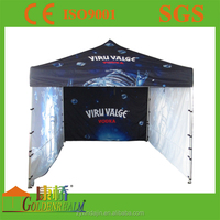 Manufacture event advertising cheap quick up outdoor leisure mountain tent