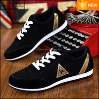 New 2016 Wholesale Hot Sale Spring new fashion Men Shoes Mens canvas shoes Casual Breathable Shoes flat shoes