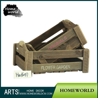 Antique Box Fruit Packing Cheap Wooden Crates Wholesale