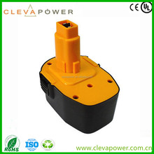 Cleva 14.4V 1.3Ah Rechargeable Lithium-ion Battery power tool battery for DC9091, DE9038, DW9094
