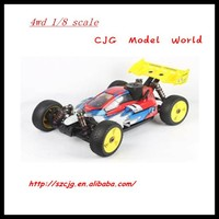 remote control cars,Rc hobby nitro rc car 1/8th Scale 4WD gas powered off-road rc car buggy for sale