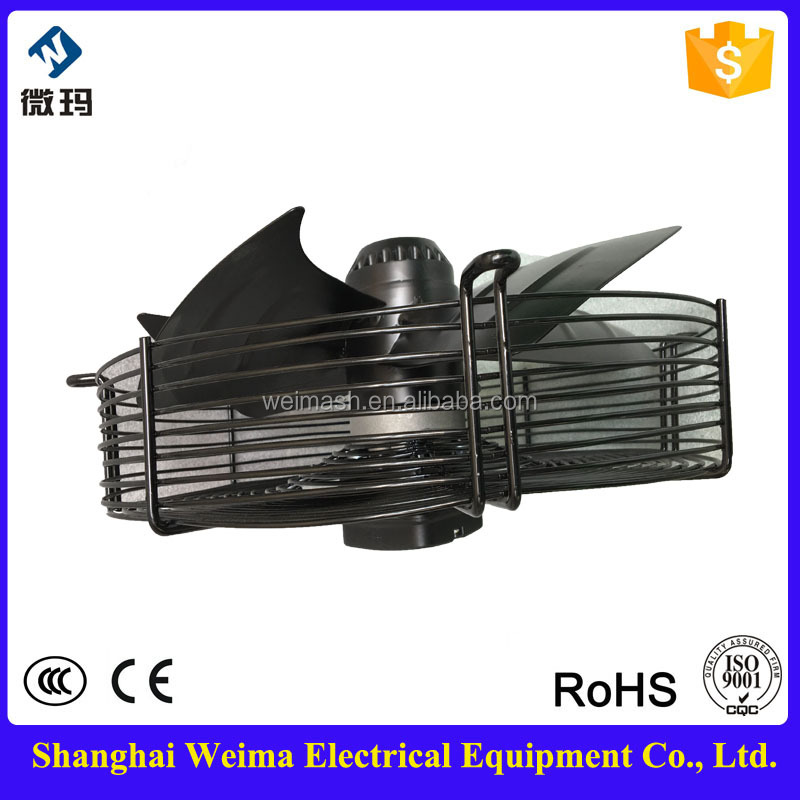 High Volume 2017 New Arrival AC Fan Motors Using In Household Electric Equipment