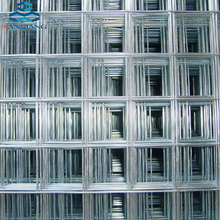 Factory Cheap Steel Construction Brc 4x4 Welded Wire Mesh