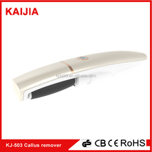good quality pedicure rechargeable foot callus remover