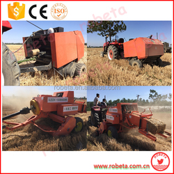 Robeta mini hay baler corn silage chopper for sale Zoe8187