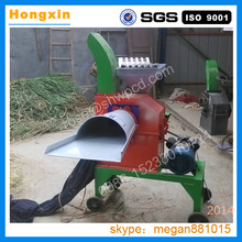 Agriculture grass cutting equipment/automatic grass corn stalk cutter and crusher machine 0086-15238020698