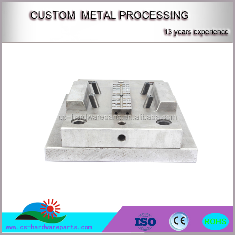 High Quality and Cheap Mould for plastic parts