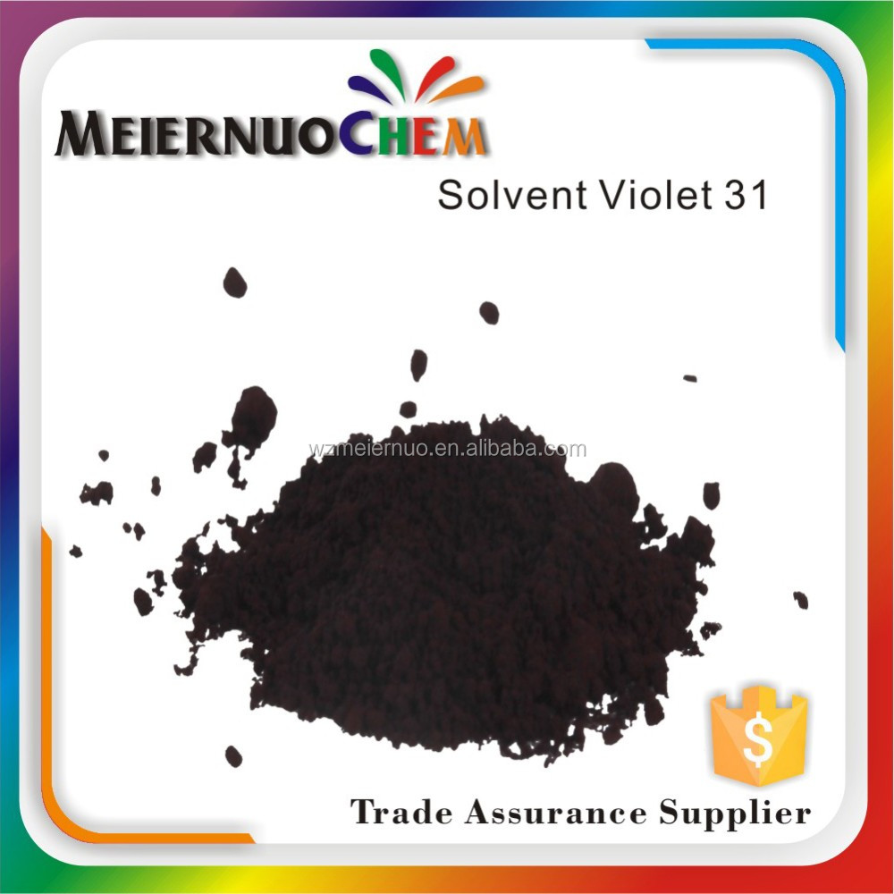 free samples solvent violet 31 powder hair dye