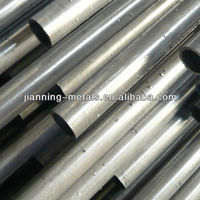 St37 cold drawn steel seamless tube for boil pipe