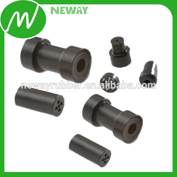 Functional Industrial Plastic Component Of Tooling
