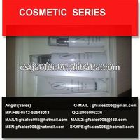 cosmetic product series acrylic bottles and jars for cosmetics for cosmetic product series Japan 2013