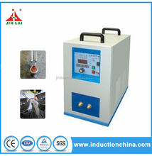 8kw Induction Billet Heating Machine Induction Heater For Sale (JLCG-8)