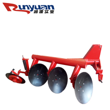 Best functions of the agricultural disc plough for sale, types of disc plough