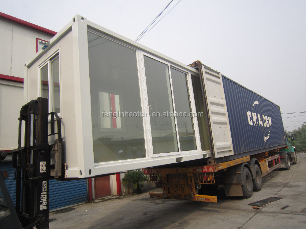 Container Houses Custom-made Cheap Prefab Container Homes