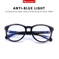Occidental Fit Eyewear Frame Anti Blue Light Glasses To Blocking 50% Blue Light Online Shopping