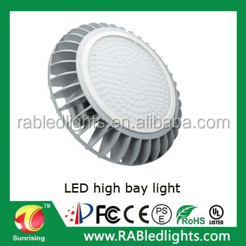 China 2016 New product widely used led Lamp 250W UFO LED High Bay Light
