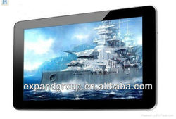 "10.1""Ampe A10 Quad Core Capacitive Multi Screen Android 4.0 Tablet PC"