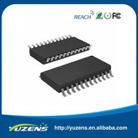 MAX267BCWG+ IC FILTER BANDPASS PROG 24-SOIC Interface - Filters - Active