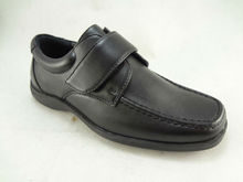 mens dress shoe with leather sole