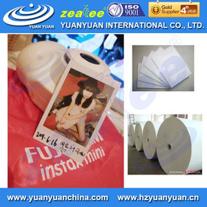 Eco solvent 180g 220g 230g 260g thermal photo paper for inkjet printing in A4