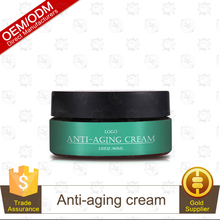 OEM Factory Supply Anti-Aging Cream & Wrinkle Moisturizer 80ml,Vitamin E and Antioxidant Rich Ingredients