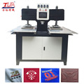 High-quality automatic shirt printing machine trademark manufacturing machine in the sale