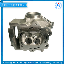 factory price durable chinese promotional die casting aluminium set