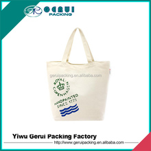 2015 Customized Printed Small Cotton Bag/cotton road bag/cotton shopping bags